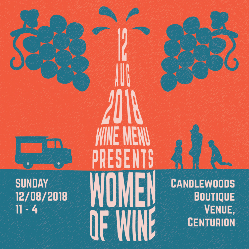 Join female wine, beer and spirit makers at the first ever Women of Wine South Africa Festival photo
