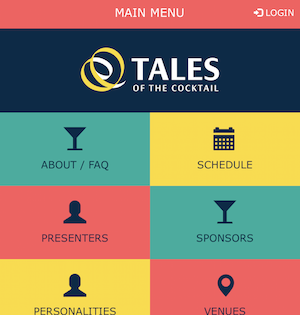 How To Use The Totc 2018 App photo