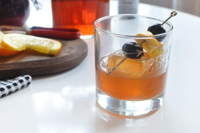 Old Fashioned Cocktail Week gains its 7th partner-sponsor photo