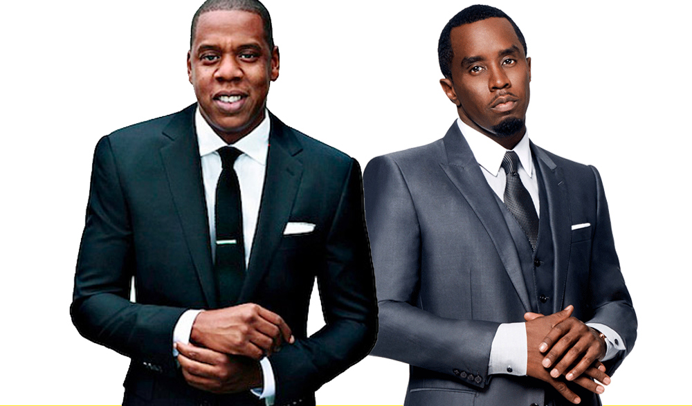 One Of Diddy And Jay Z's Most Valuable Assets Is A Cheap 'filler' Grape photo
