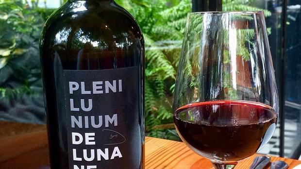 Peru Has A Mystery Wine It Wants Everyone To Know About photo