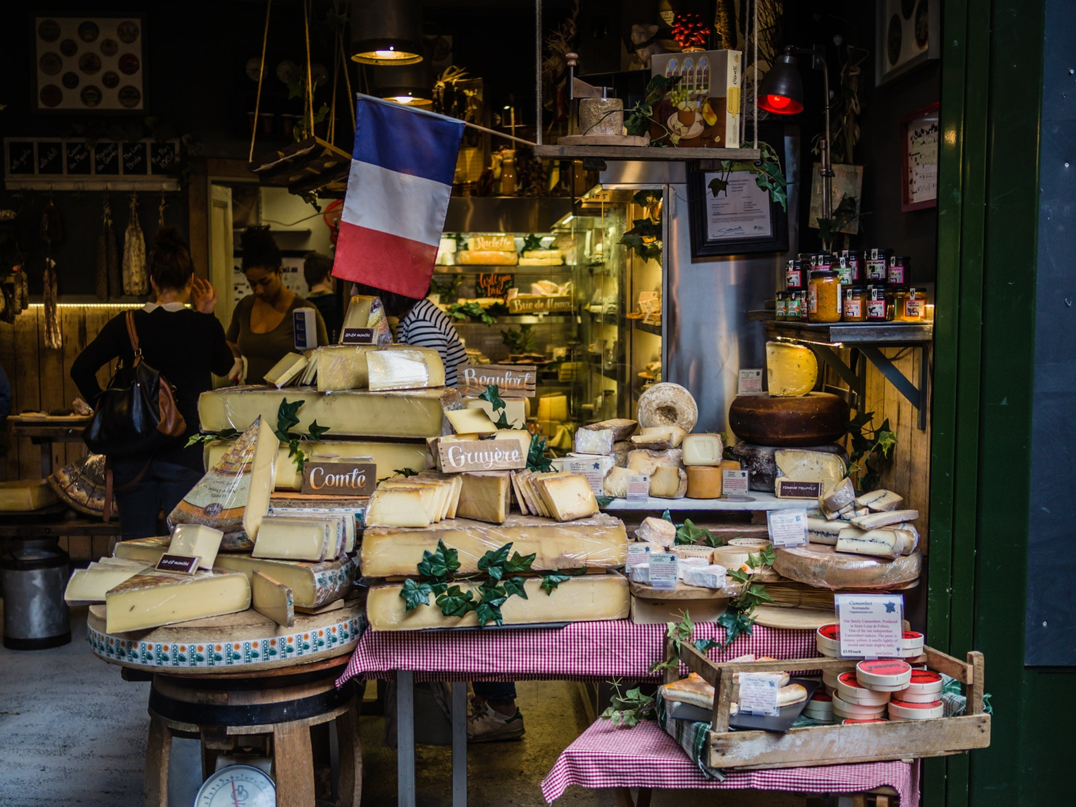 5 Reasons We Love The French photo