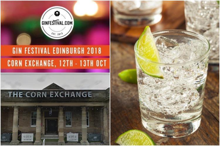Edinburgh Gin Festival Cancelled photo