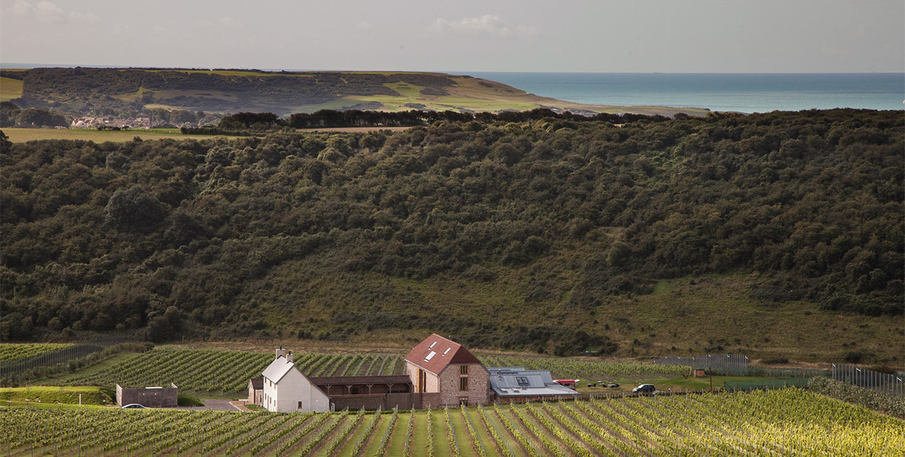 Exploring The Charms Of English Wine Country photo