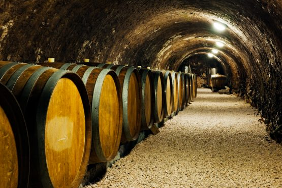 Fine Wine As An Investment Vehicle Is Yielding Ever-bigger Money photo