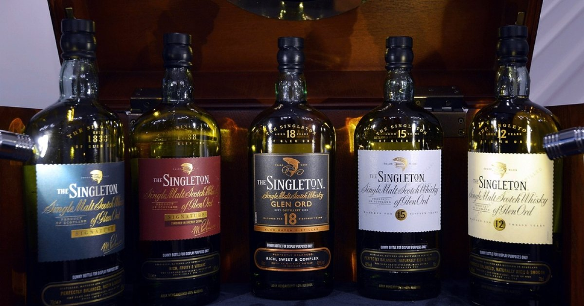 Beginner's Guide To Buying The Right Whisky photo