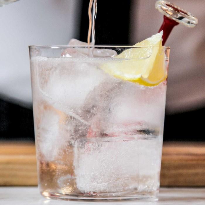 Absolut limousine Cocktail photo
