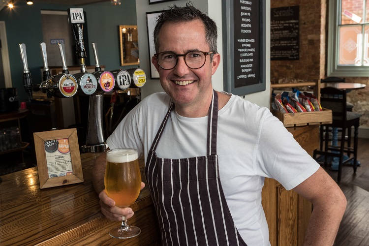 Star Pubs And Bars To Boost Craft Beer Choice ? Beer Today photo