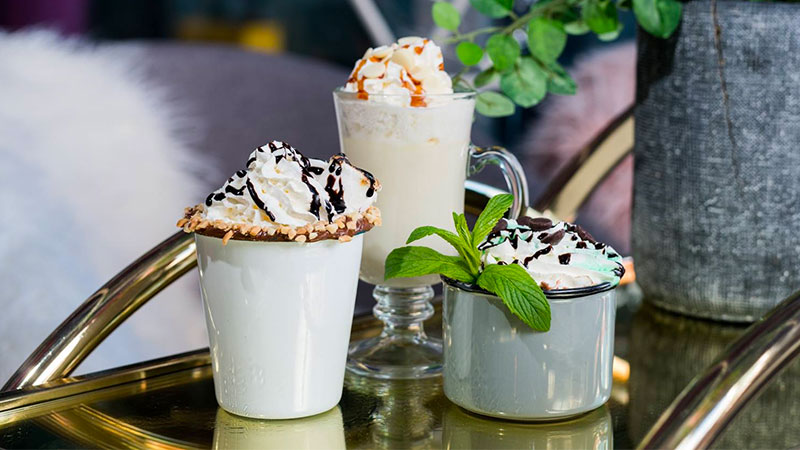 More Boozy Hot Chocolates Are Emerging In Perth To Save Winter photo