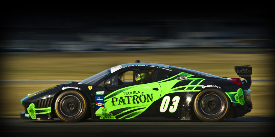 Tequila Patrón to Withdraw from Motorsports After 2018 photo