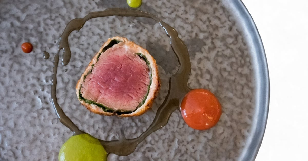 What's On The Menu At Don Alfonso 1890, The First North American Outpost Of The Michelin-starred Italian Restaurant photo