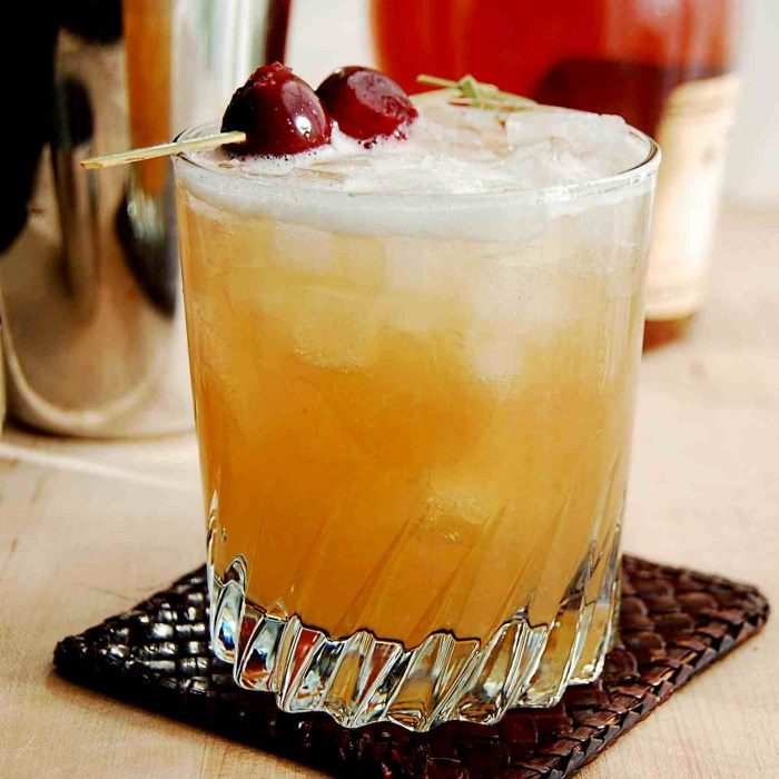 A Piece of Ass Cocktail photo