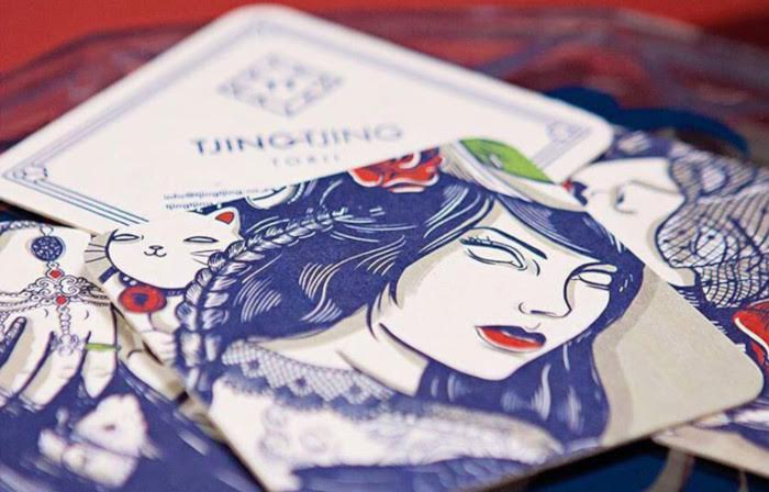 Tjing Tjing Set To Become Cape Town?s Latest Restaurant Hot Spot With New Look & Concept! photo