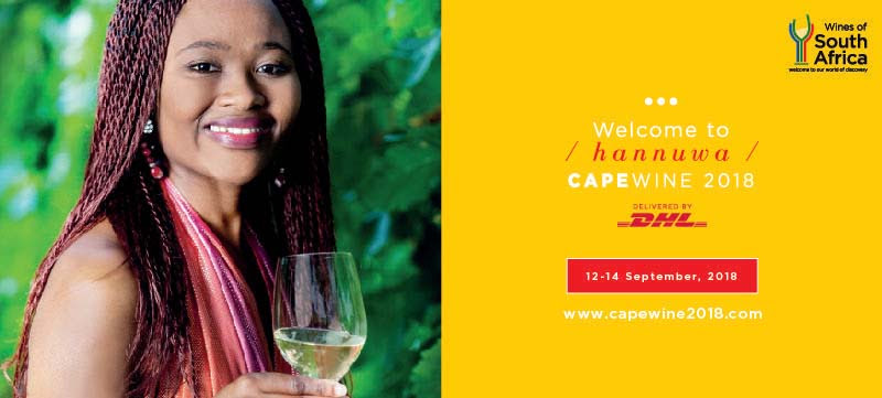 All Systems Go for CapeWine 2018! photo