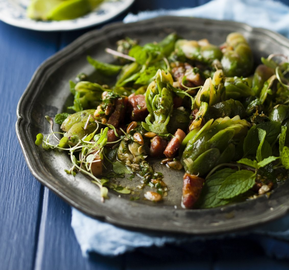 All you need to know about Waterblommetjies and what to expect at this year`s festival photo