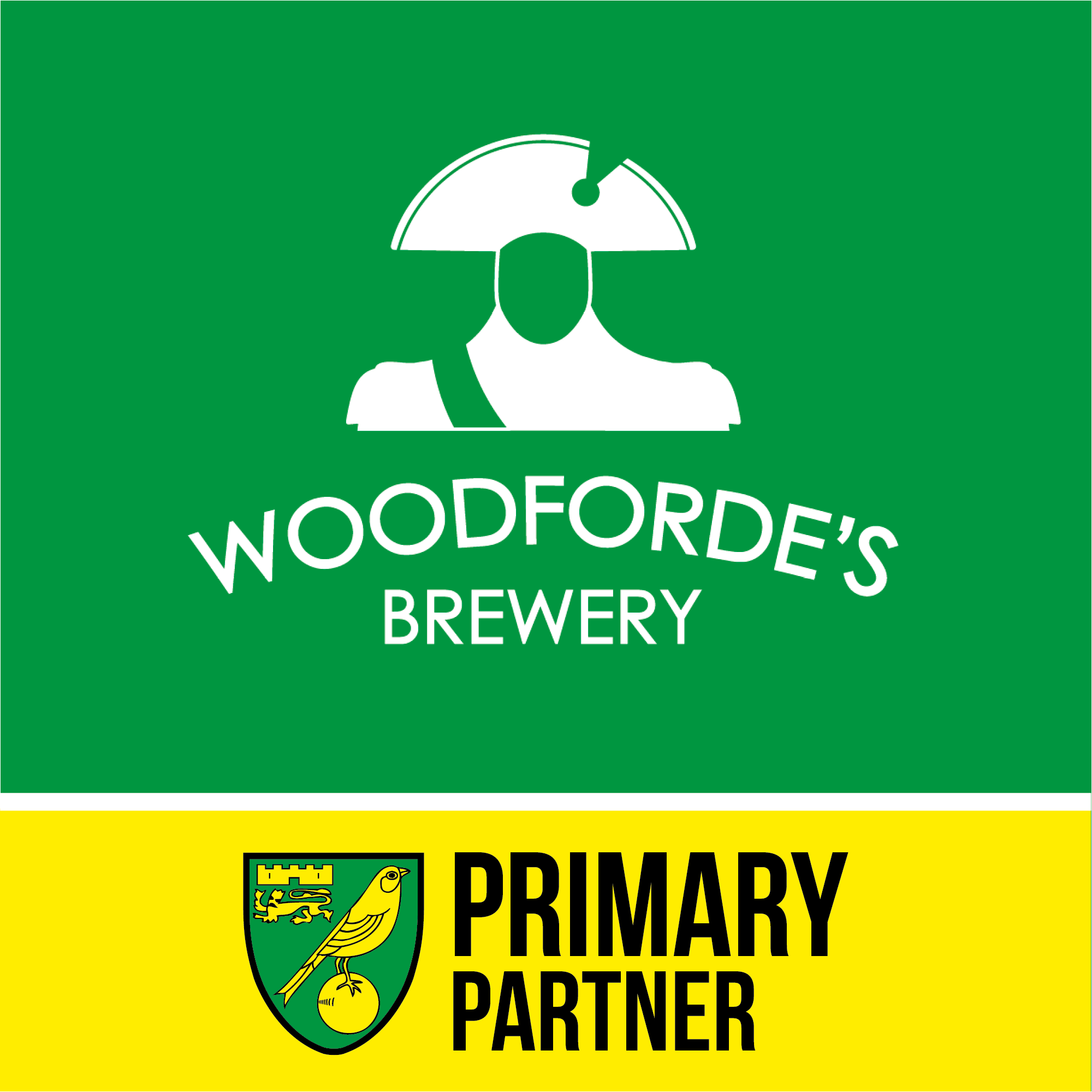 Woodforde's To Sponsor Norwich City Fc Stand ? Beer Today photo