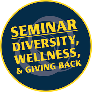 Diversity, Wellness & Giving Back Seminars photo