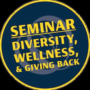 Diversity, Wellness & Giving Back Seminars photo