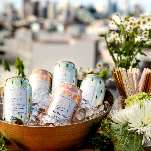 Wine In A Can? Wine Industry Pundits Say Nah, But Millennials Say Yaass photo
