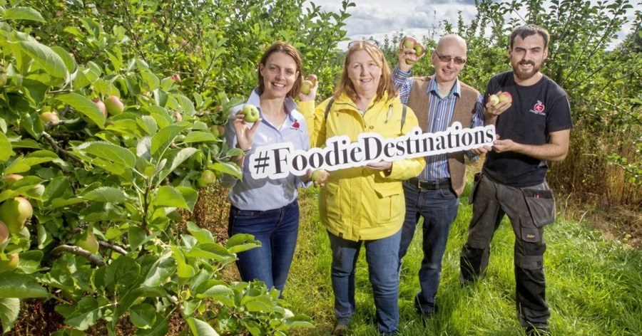 Armagh In The Running To Be Ireland's Top 'foodie Destination' photo