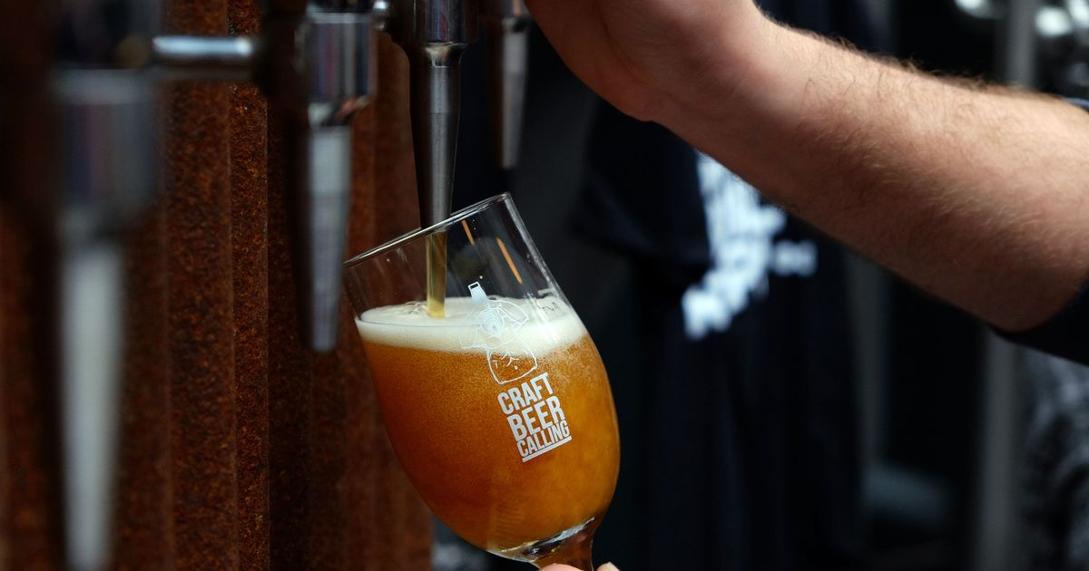 Huge Names In Craft Beer Confirmed For Wylam's Craft Beer Calling photo