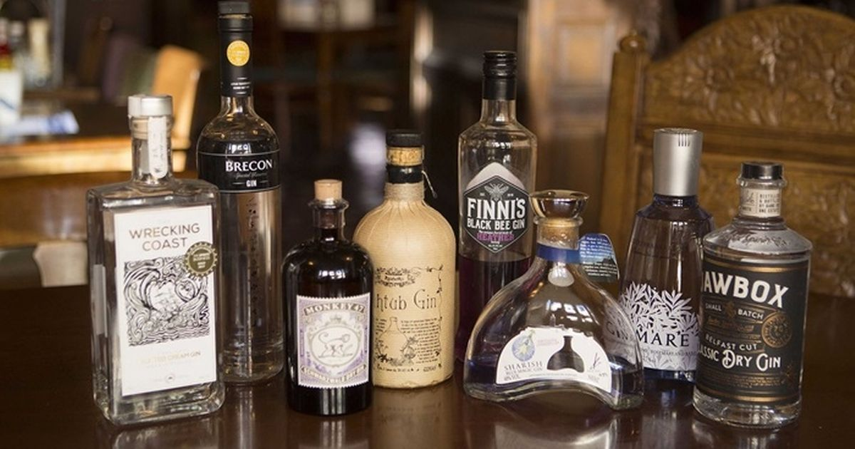 Wetherspoons To Host A Gin Festival And It Will Last Eleven Days! photo