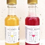 Catnip Wine Allows You To Become Drinking Buddies With Your Cat photo
