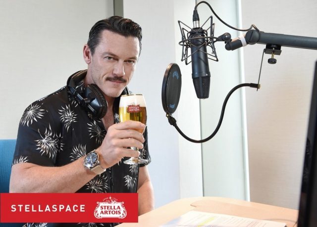 Stella Artois Releases 20-minute Guided Meditation To Beer photo
