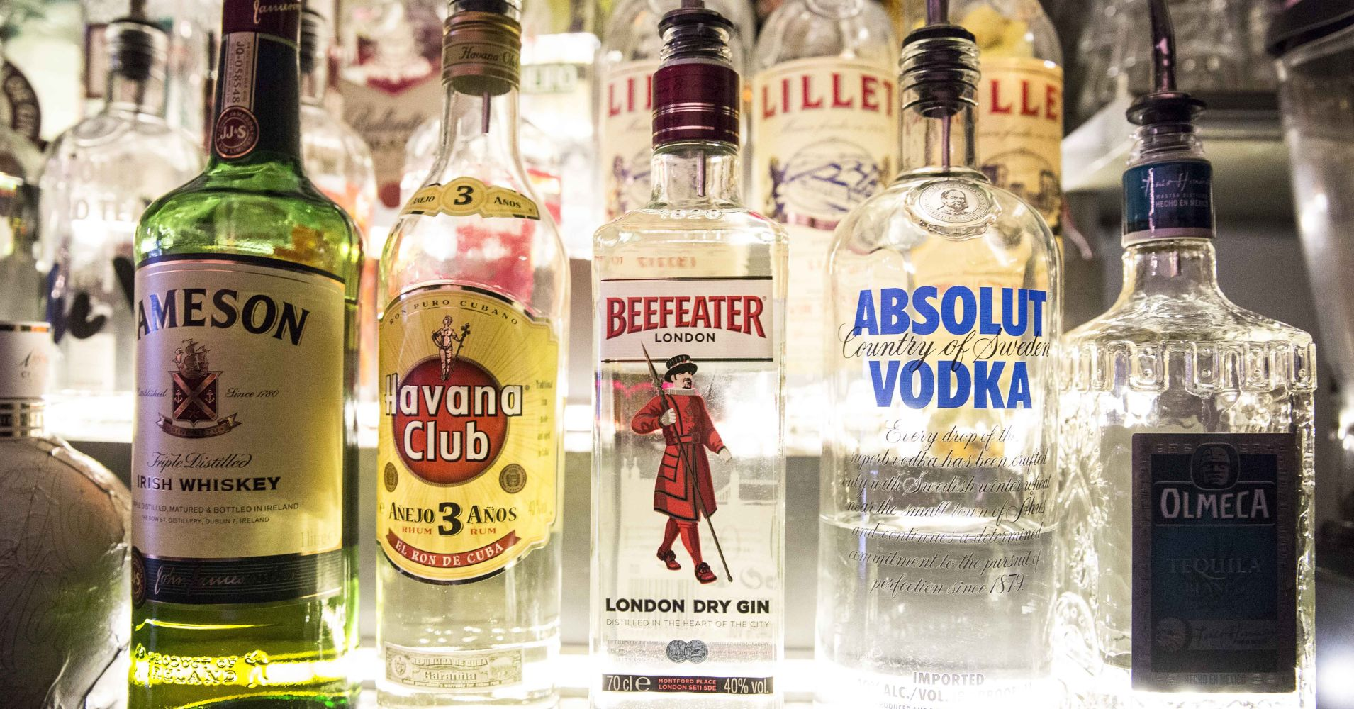 Strong Sales In China, India Drive Pernod Ricard Profit Growth photo
