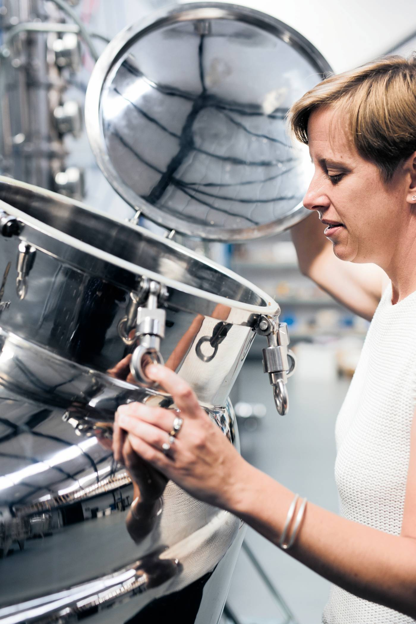 Meet The Women Making Waves In South Africa's Craft Gin Movement photo