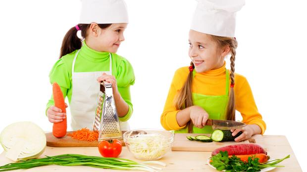 Junior Cooks To Be Put To The Test photo