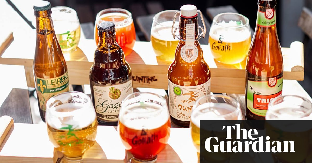 10 Of The Best Craft-beer Bars In Brussels photo
