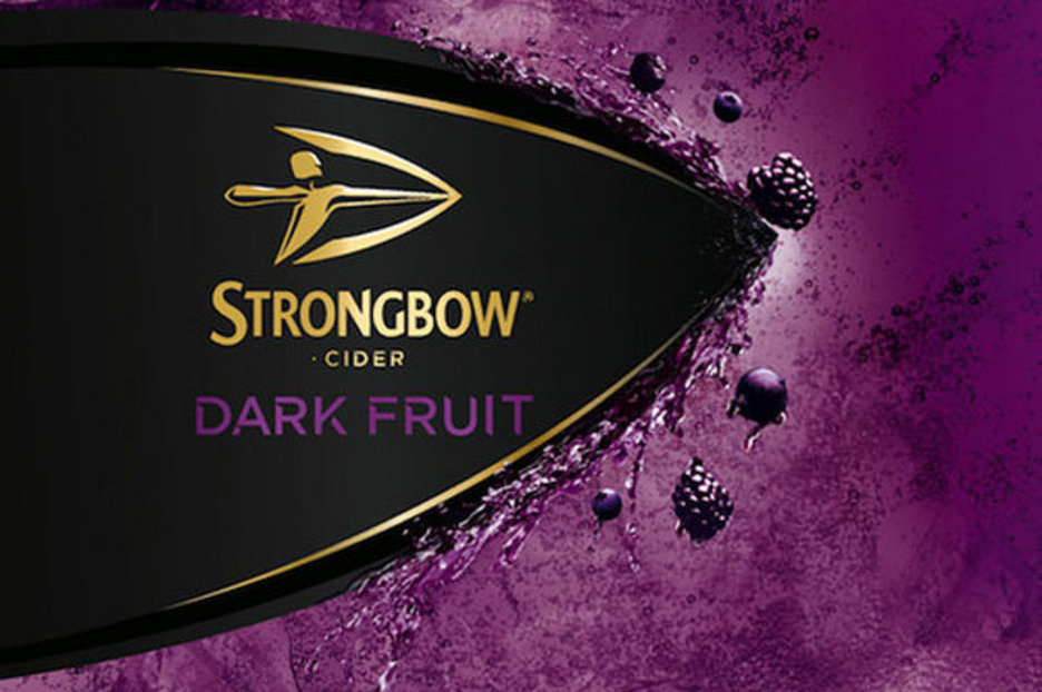 Strongbow Fans Flocking For Dark Fruit Tattoos – And Cider Giant Issues Epic Reward photo