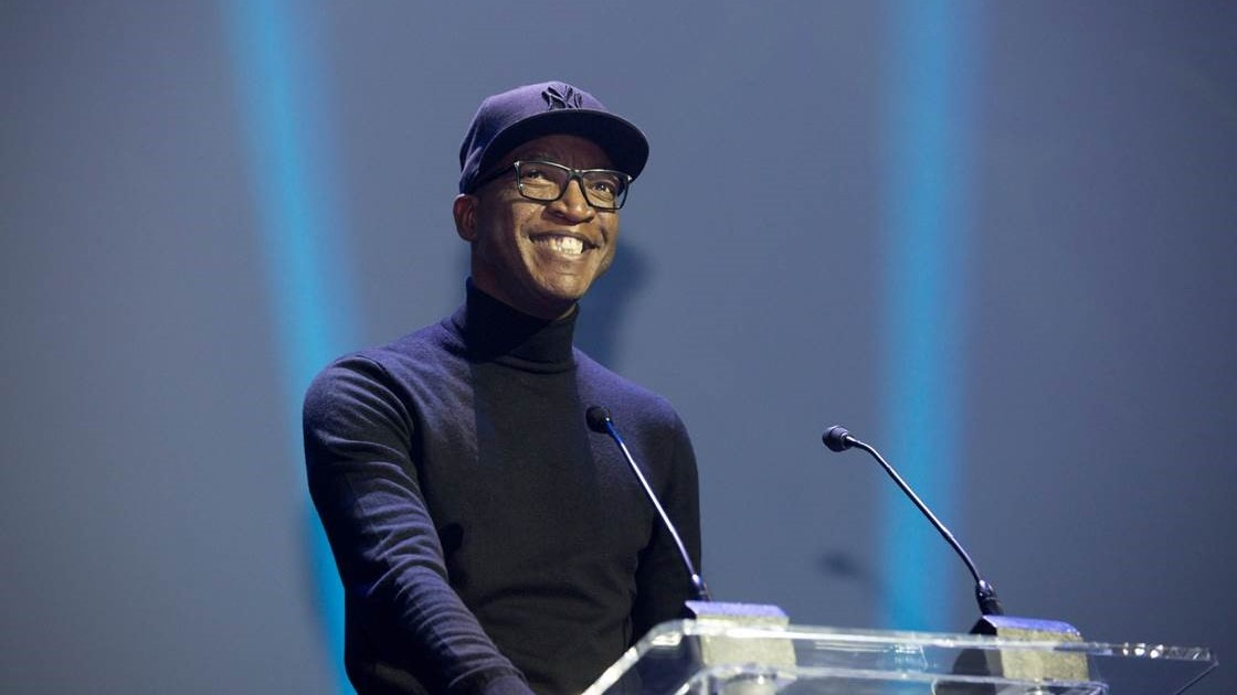 The Loeries Appoints Tseliso Rangaka As Its New Chairperson photo