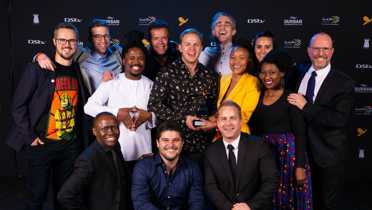M&c Saatchi Abel Bags 14 Loerie Awards photo