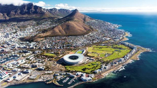 Cape Town: A City For Adventurers photo