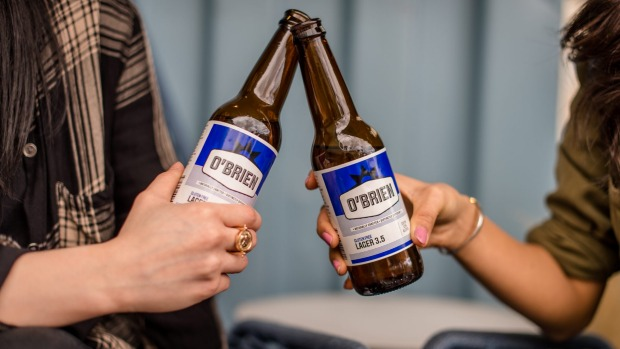 Here's Cheers To Gluten-free Beers, Plus Five To Try photo