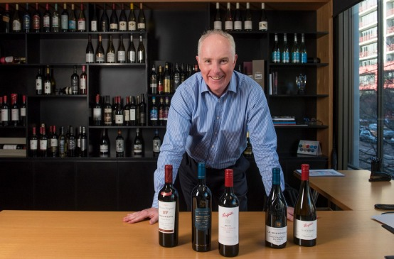 Treasury Wine Bruised By Us Route-to-market Overhaul photo