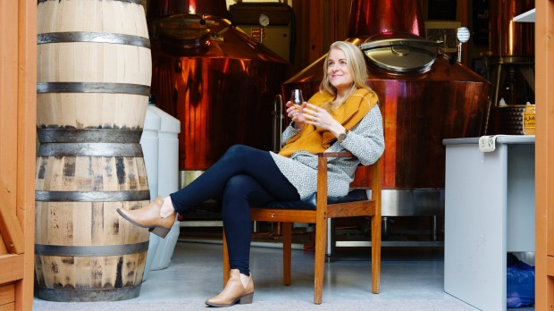 Spirits Of Tasmania: Meet The Women Of Whisky photo