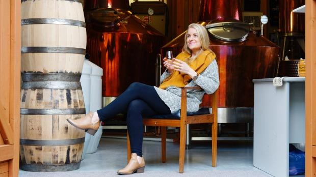 Spirits Of Tasmania: Meet The Women Of Whisky photo