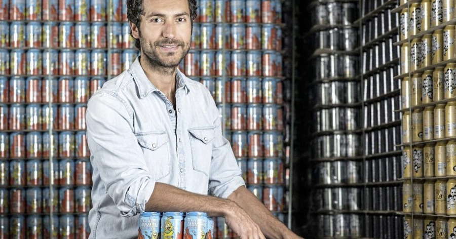 Beer: Beavertown Brewery Buddies-up To Heineken photo