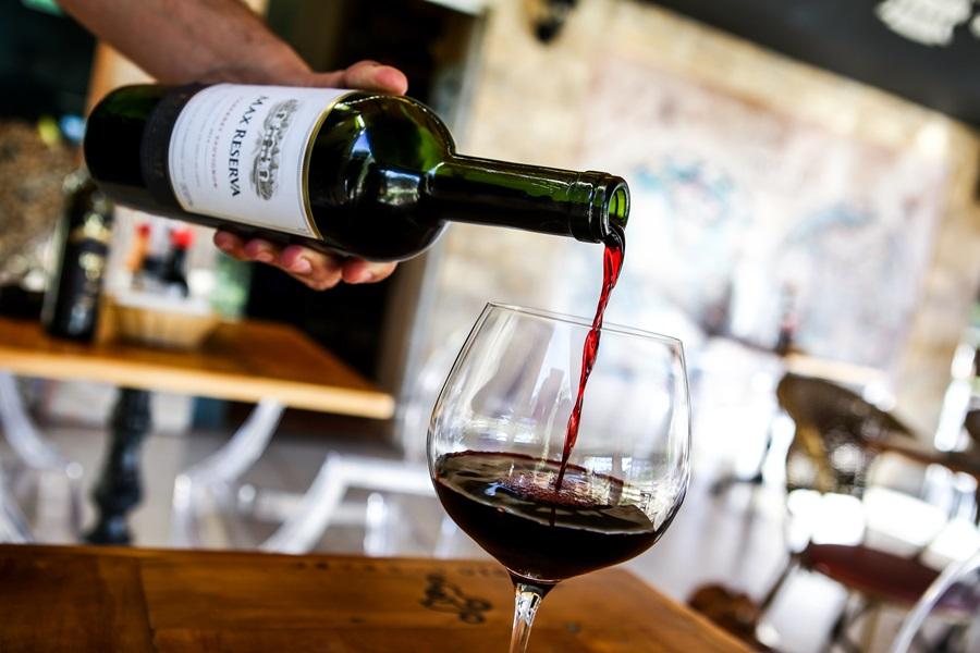 Vídeo: Os Vinhos Brasileiros São Melhores Que Os Franceses photo