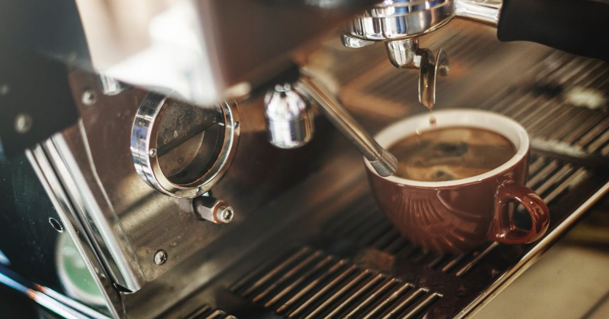 12 Of The Best Espresso Machines, According To Online Reviews photo