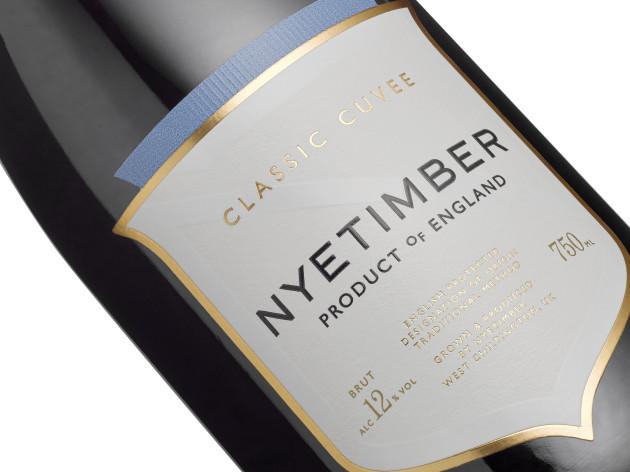 Nyetimber Unveils 30th Anniversary Rebrand photo