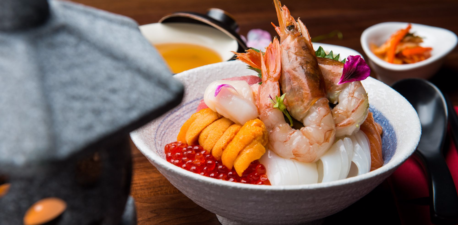 Review: Tenkei Proves That Restaurants And Clubs Should Never Mix photo