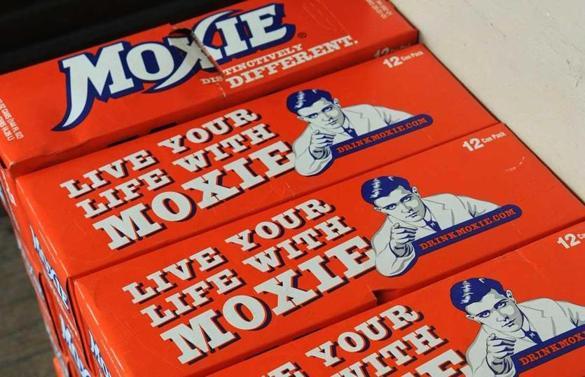 Coca-cola Acquires Beloved Maine Soda Moxie photo