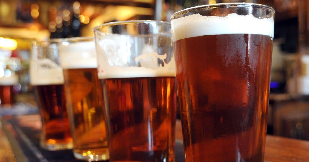 Benton Beer Festival To Make August Return photo