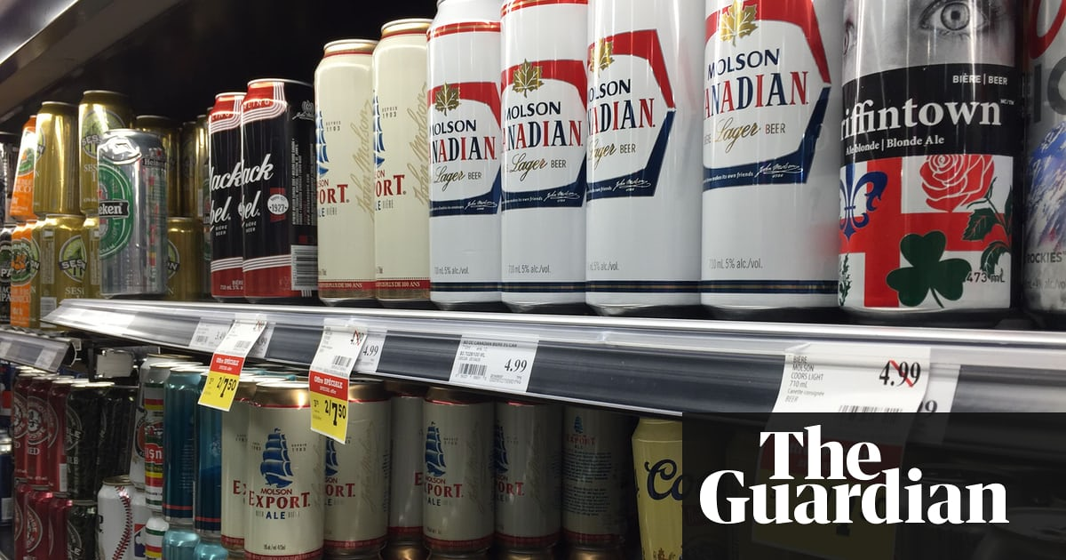 'buck A Beer': Doug Ford Announces Plan To Bring $1 Brews Back To Ontario photo