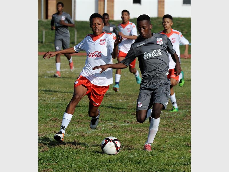 Copa Coca-cola Heads To Its Fourth Province photo