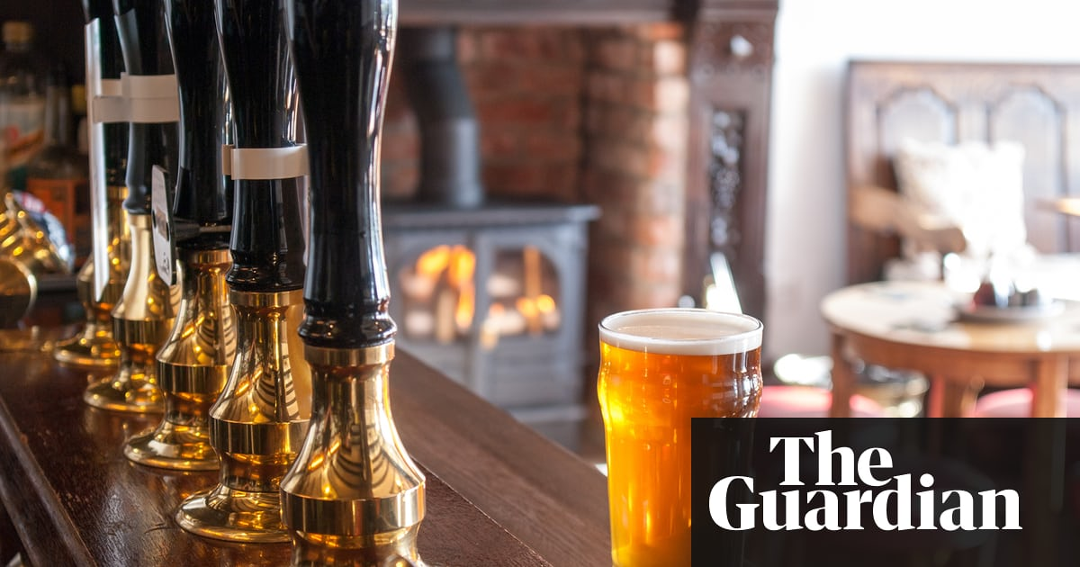 Camra: More Than Half Of Uk Adults Struggle To Afford To Drink In Pubs photo